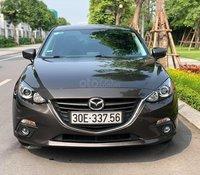 Cần bán gấp Mazda 3 2016, giá chỉ 539 triệu xe mới nguyên