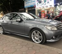 Chính chủ bán Mercedes C300 AMG zin của nhà máy, giá chỉ 478tr