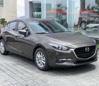 Cần bán Mazda 3 sản xuất năm 2020, giá 659 triệu