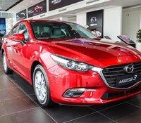 Bán xe Mazda 3 1.5L Luxury sản xuất năm 2019, màu đỏ