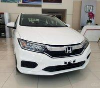 Honda ô tô Giải Phóng bán Honda City 1.5 TOP 2020, giảm giá sốc, đủ màu giao ngay, hỗ trợ ngân hàng 80% lãi suất ưu đãi