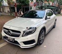 Cần bán lại xe Mercedes GLA-Class sản xuất năm 2015, xe nhập