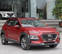 Hyundai Kona khuyến mãi lên đến 40tr tặng full phụ kiện