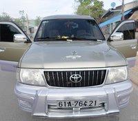 Xe Totota Zace bản đặc biệt Limited chỉ sản xuất 200 chiếc tại VN, xe mới như xe hãng, cực đẹp