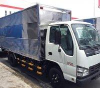 Cần bán xe Isuzu QKR77HE4 sản xuất 2020, màu trắng, 518 triệu