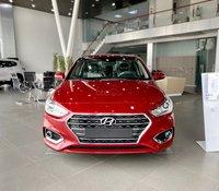Hyundai Accent giá tốt nhất Việt Nam - showroom lớn nhất Châu Á