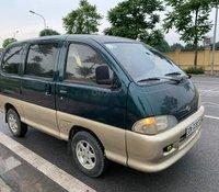 Bán Daihatsu Citivan 1.6 MT 2003, màu xanh như mới