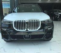 Ưu đãi giảm giá sâu với chiếc BMW X7 XDrive M Sport, đời 2020, nhập khẩu