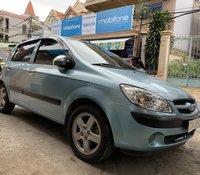 Hyundai Getz nhập khẩu 1.6AT xe gia đình chính chủ, giữ kỹ đi ít 70.000 km