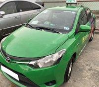 Bán Toyota Vios sản xuất 2015
