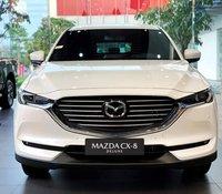 Cần bán xe Mazda CX-8 đời 2020, màu trắng