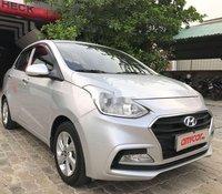 Cần bán xe Hyundai Grand i10 sản xuất năm 2018, 366tr
