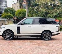 LandRover Range Rover HSE 3.0 sản xuất 2014 - Xe tốt giá cả hợp lý