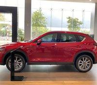 [Mazda Bình Tân - HCM] New Mazda CX-5 2020 - Giảm thuế trước bạ 50% - Giảm ngay đến 85tr tiền mặt + bộ phụ kiện chính hãng