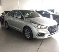 Bán Hyundai Accent 1.4 MT Base năm 2020, màu bạc, giá cạnh tranh