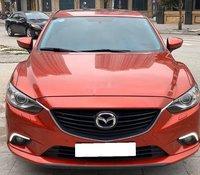 Bán Mazda 6 sản xuất năm 2017, 675tr
