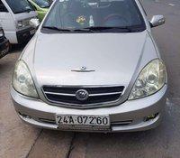 Bán Lifan 520 năm sản xuất 2007, màu bạc, nhập khẩu