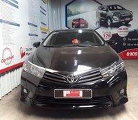 Cần bán gấp Toyota Corolla Altis sản xuất năm 2016, giá chỉ 730 triệu
