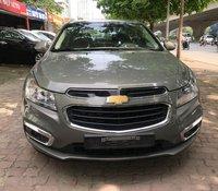 Cần bán xe Chevrolet Cruze MT sản xuất 2017 số sàn