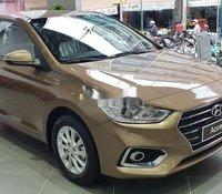 Bán xe Hyundai Accent sản xuất 2020, xe nhập