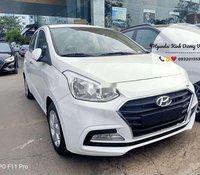 Bán xe Hyundai Grand i10 đời 2020, màu trắng