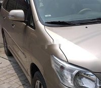 Bán xe Toyota Innova năm sản xuất 2015 giá cạnh tranh