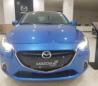 Bán Mazda 2 đời 2018, màu xanh lam, nhập khẩu