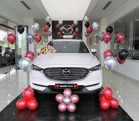 [Mazda Bình Tân - HCM] Mazda CX-8 SUV 7 chỗ - Ưu đãi lớn đến 150 triệu trong đợt giảm thuế 50% + bộ phụ kiện chính hãng