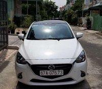 Bán Mazda 2 đời 2018, màu trắng, giá chỉ 460 triệu