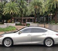 Bán ô tô Lexus ES sản xuất 2020, xe nhập