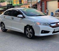 Bán Honda City 1.6 CVT sản xuất năm 2016, số tự động vô cấ