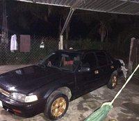 Cần bán lại xe Honda Accord năm 1993, nhập khẩu nguyên chiếc, 90tr