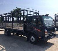 Xe tải JAC 6,5T - xe JAC N650 giá rẻ, chính hãng từ nhà máy - hỗ trợ trả góp 80% giá trị xe