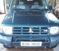 Bán Mitsubishi Pajero đời 2003, nhập khẩu, giá chỉ 150 triệu
