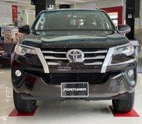 Bán Toyota Fortuner năm 2020, màu đen, 958 triệu