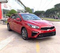 Bán ô tô Kia Cerato năm sản xuất 2020, màu đỏ