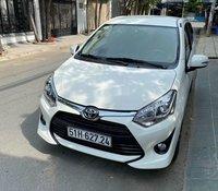Bán Toyota Wigo sản xuất 2020, nhập khẩu giá cạnh tranh
