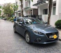 Bán Mazda 3 AT đời 2016, màu xanh lam, giá chỉ 510 triệu
