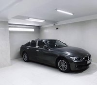 Bán BMW 3 Series 320i 2013, màu xám, xe nhập, giá tốt