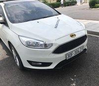 Cần bán Ford Focus đời 2018, màu trắng, nhập khẩu ít sử dụng