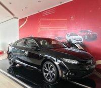 Bán Honda Civic RS sản xuất 2019, màu đen, nhập khẩu nguyên chiếc