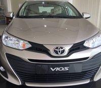 Bán Toyota Vios 2020, 520tr