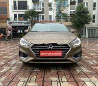 Bán Hyundai Accent đời 2018 còn mới, giá tốt