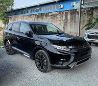 Giảm giá tối đa - Khi mua Mitsubishi Outlander 2.4 CVT Premium đời 2020, màu đen