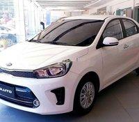 Cần bán Kia Soluto Luxury AT năm 2020, màu trắng, giá hấp dẫn