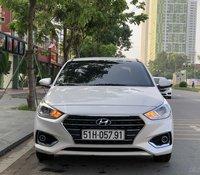 Hyundai Accent 1.4AT 2019 - siêu lướt, biển thành phố, giá: 505tr - có fix