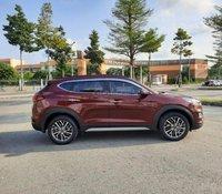 Bán Hyundai Tucson năm sản xuất 2019, màu đỏ, 870 triệu