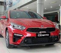 Cần bán xe Kia Cerato Premium 2.0AT sản xuất năm 2020, màu đỏ, giá tốt