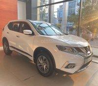 Bán ô tô Nissan X trail 2.0 SL Luxury 2020, màu trắng