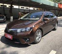 Bán Toyota Corolla Altis đời 2015 còn mới